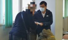 鳳山火警3死1傷 陳其邁慰問家屬盼院方全力搶救女嬰