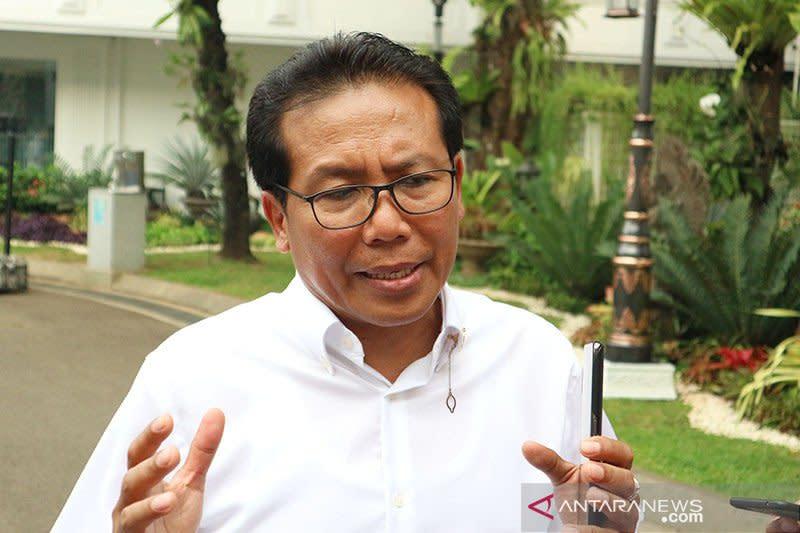 Pemerintah ingin manajemen baru bereskan masalah internal Garuda