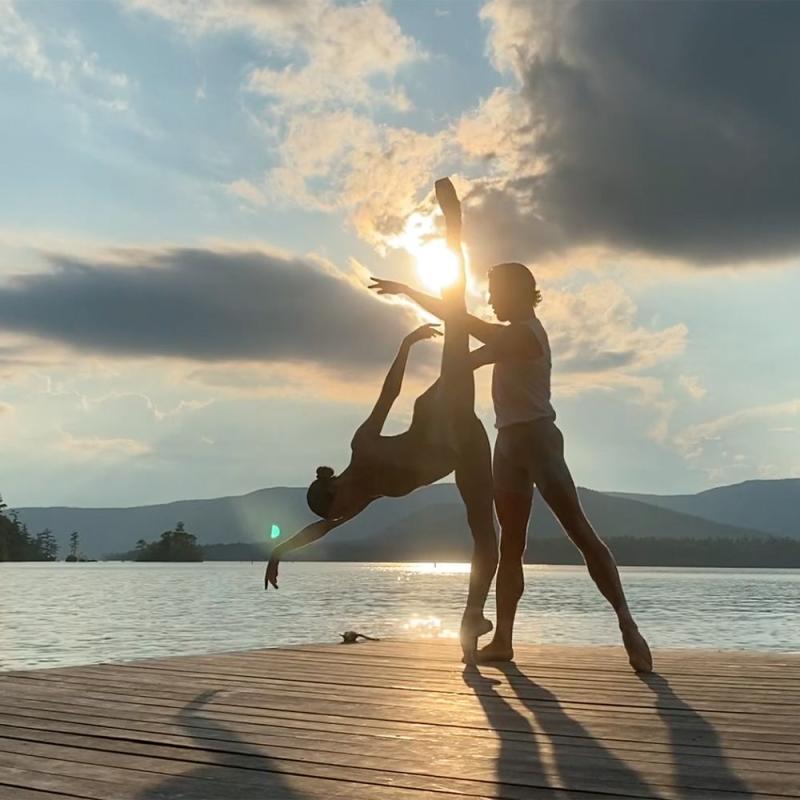Photo credit: Courtesy American Ballet Theatre
