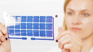 「豆腐太陽能」的科技奧秘:食材也可以做太陽能電池
