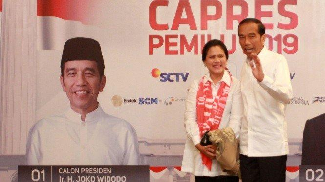 Jokowi Tak Mudik ke Solo, Lebaran di Istana Bogor tanpa Open House