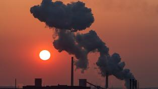 台灣目標2050年落實淨零碳排 建立全民有償碳排觀念
