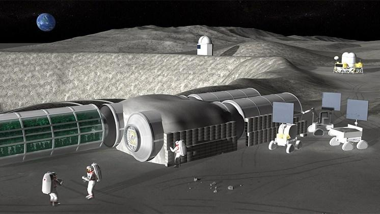 Israel set to land spacecraft on the moon in first