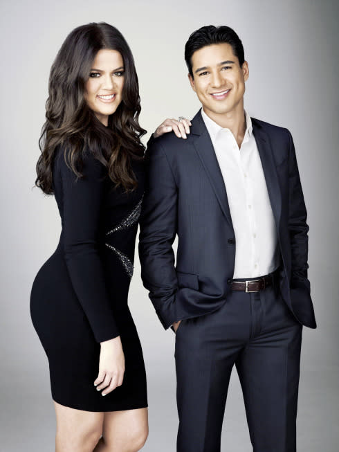 Khloe Kardashian Officially X'd Out of 'The X Factor'; Mario Lopez Returning