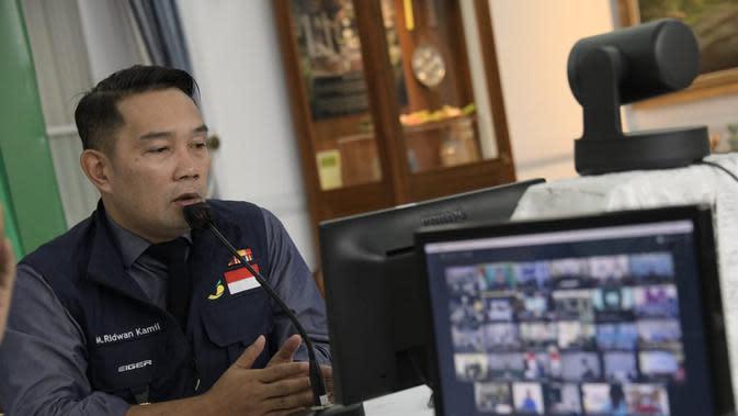 Pemerintah Jabar Putuskan Tak Perpanjang PSBB Provinsi