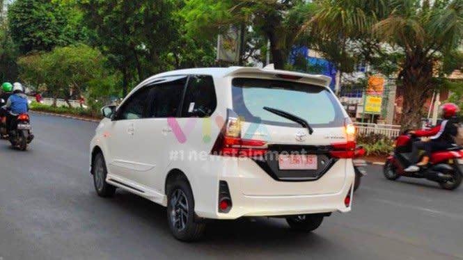 Orang Indonesia Masih Doyan Pakai Mobil Murah