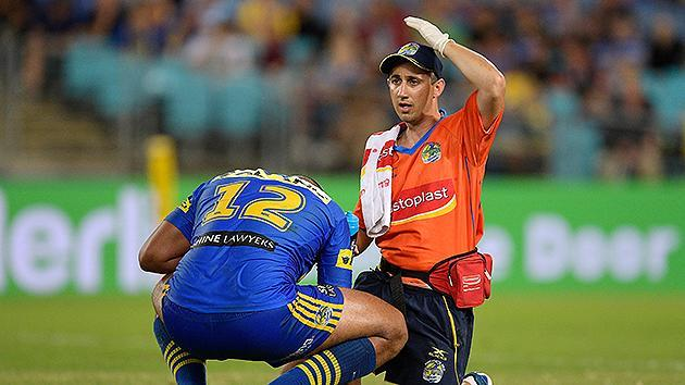 NRL takes major step to improve concussion protocol