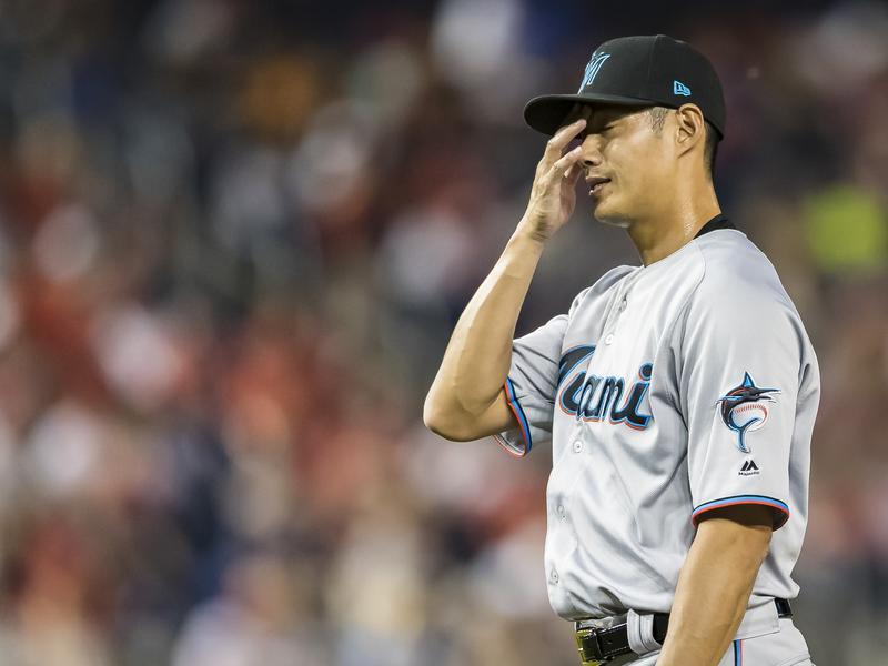 被疫情攪亂的一年 陳偉殷成「最貴」職棒球員