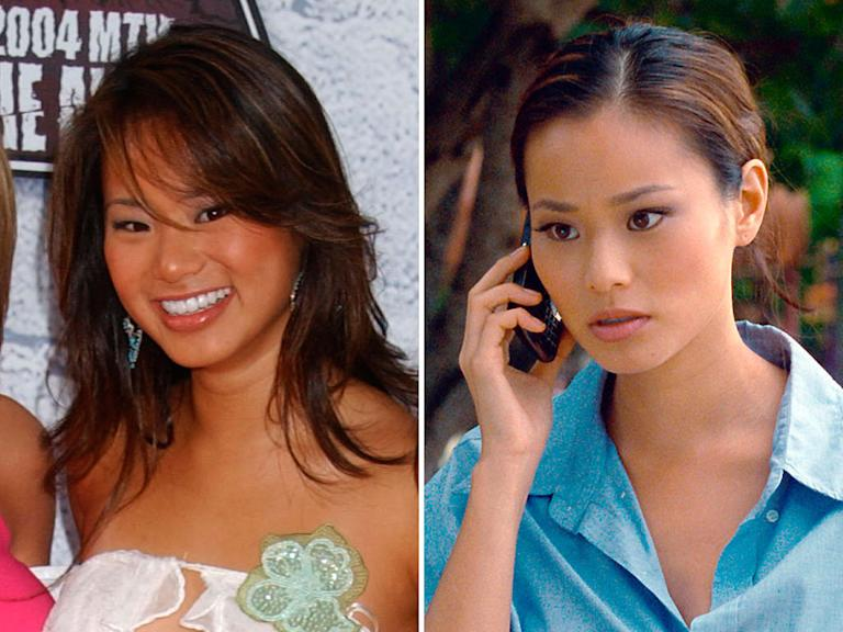 "Jamie Chung (""The Real World"" / ""Hangover 2"")"