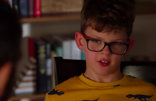'9-1-1': Christopher Gets Hurt Skateboarding and Blames Eddie for Telling Him He Can Do Anything (Exclusive Video)