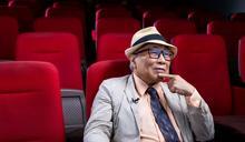 電影文化推手黃建業 獲台北電影獎卓越貢獻獎 (圖)