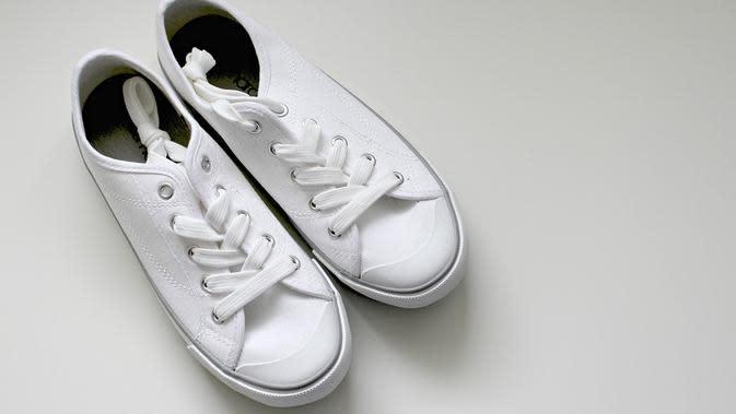 Ilustrasi sepatu. (dok. Monfocus/Pixabay/Tri Ayu Lutfiani)