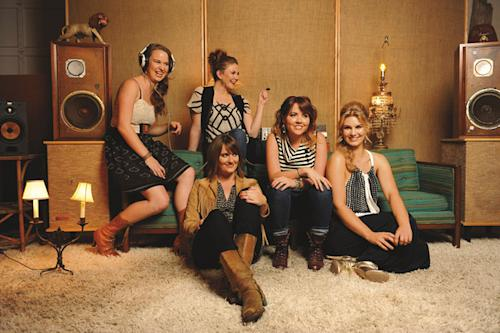 Della Mae…And In Fact, Generally Do