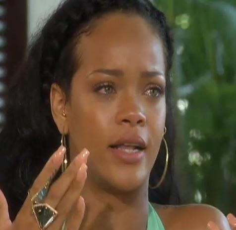 Rihanna On Chris Brown: 'I Was More Concerned About Him'