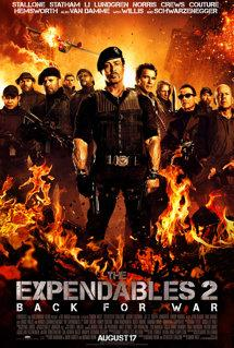 Weekend Picks: 'The Expendables 2,' The Odd Life of Timothy Green,' 'ParaNorman' & 'Sparkle'