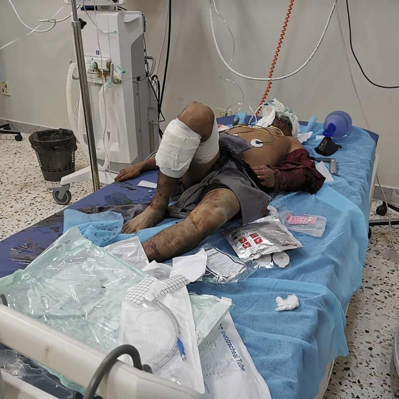 Utusan PBB: Perdamaian di Libya mungkin, jika campur-tangan luar berakhir