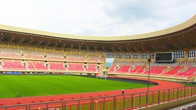Stadion Papua Bangkit (sumber: instagram/@stadionpapuabangkit)