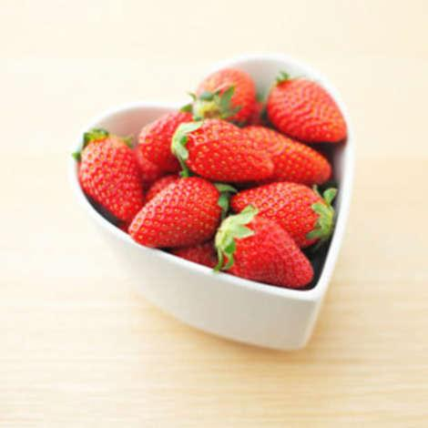 5 Best Foods for Heart Health