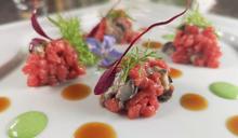 義式餐廳CROM Taipei推春季新菜 午間套餐3道菜$980起