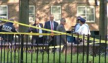 男子在紐約皇后區向人群掃射 至少4人中槍