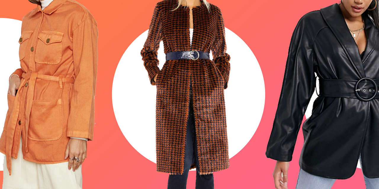 "<p>Fall is almost here and that means it's time for a new fall jacket. Right now, you'll be seeing classic trends like faux fur and <a href=""https://www.goodhousekeeping.com/beauty/fashion/g28169635/leather-jacket-outfits/"" target=""_blank"">leather</a> reign supreme, but you'll also notice that <a href=""https://www.goodhousekeeping.com/clothing/g27496581/best-raincoats-for-women/"" target=""_blank"">raincoats</a> have gotten an upgrade, making them chicer and more stylish. </p><p>Whether you are looking for a trendy piece to upgrade your look, something more basic for everyday wear, or a new denim jacket to replace the one you wore out last season, there are a ton of fall coat options for everyone. </p><p>We've hand-picked major sale items, best sellers, and new fall finds that will be worth every penny. After you're done selecting the best fall jacket for you, don't forget to shop out list of the <a href=""https://www.goodhousekeeping.com/beauty/fashion/g27918297/best-fall-scarves/"" target=""_blank"">must-have fall scarves</a> and <a href=""https://www.goodhousekeeping.com/beauty/fashion/g28069983/fall-boots/"" target=""_blank"">boots</a> to complete your look. </p>"
