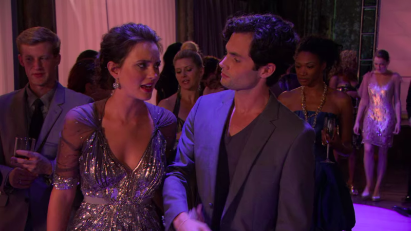 Photo credit: Gossip Girl - Netflix