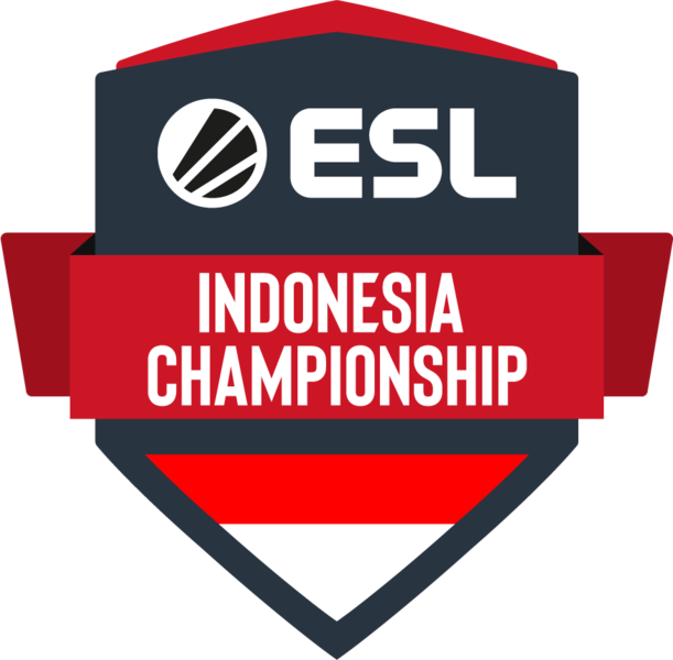 ESL Indonesia Championship Season 2 Group Stage (Indonesia)