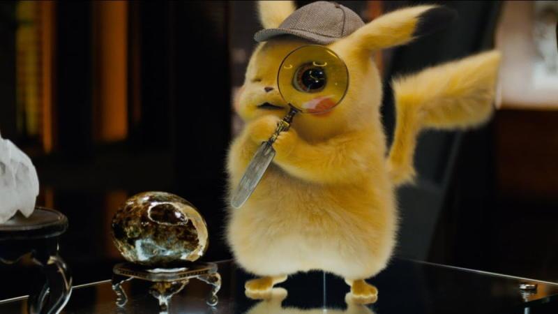 Ryan Reynolds as Pikachu