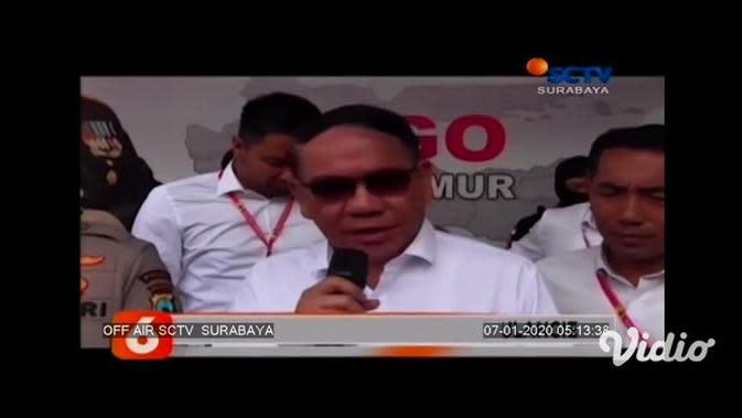 VIDEO: Polda Jatim Bekuk Pengedar Dolar AS Palsu di Surabaya