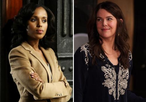 Fall TV Poll | Thursday: Parenthood Vs. Scandal and Sherlock Holmes, and Other DVR Dilemmas