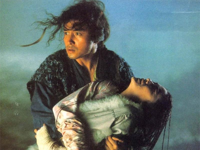 中式的羅密歐與茱麗葉