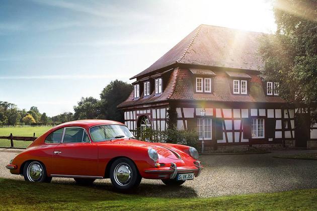 歐洲最大Porsche經典車防盜系統上線!車主再也無須擔心!