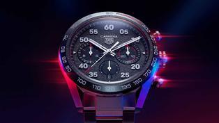 Porshce 和 TAG Heuer 合作推出將近 17 萬的聯名錶款
