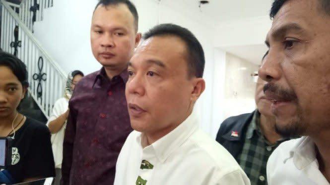 DPR Akan Selidiki Rumor Dokumen Korupsi di Gedung Kejaksaan Terbakar