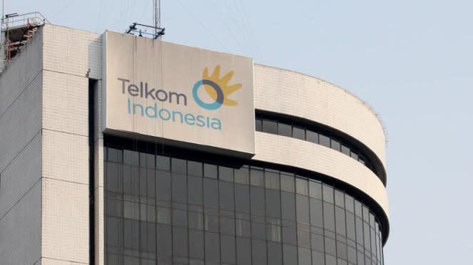 Gedung Telkom Indonesia