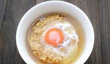 泡麵+蛋怎煮才漂亮!網曝私藏秘訣