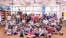 印尼生來台學獨立 2年沒回國下鄉教英語