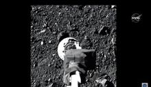NASA探測器歐塞瑞斯號輕觸小行星貝努 有望成功採集樣本