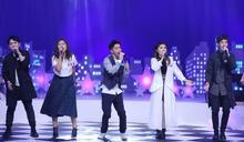 他們若開演唱會 主持人:台灣所有歌星都不用唱了
