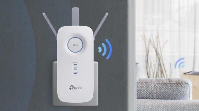 Router untuk penggunaan di rumah
