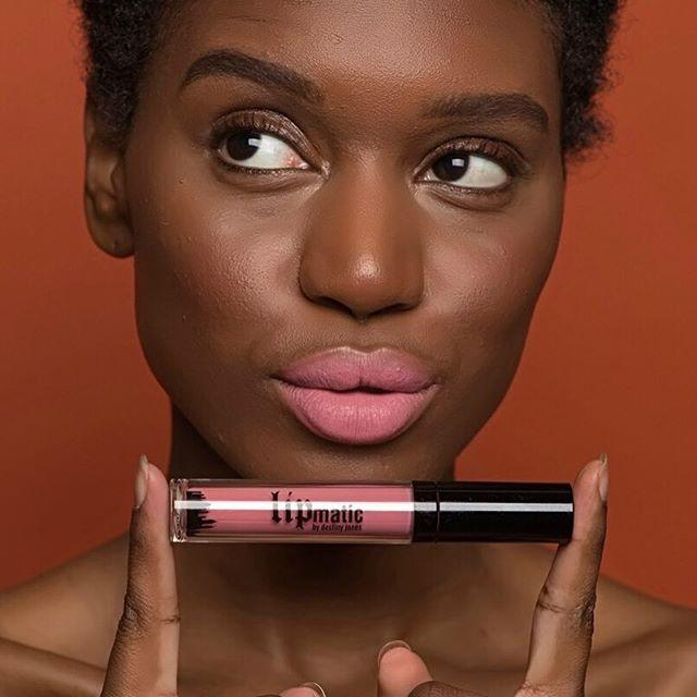 """<p>Lipmatic, founded in 2014, is a great option for green beauty lovers: Its formula is 98 percent organic. Plus, its wide shade range, which includes metallics, deep berries, and nudes, are pigmented enough for deeper skin tones. </p><p><em>Lipmatic New York In Bloom Liquid Matte Lipstick 4-Pack, $55; lipmatic.com</em></p><p><a class=""""body-btn-link"""" href=""""https://www.lipmatic.com/shop/new-york-in-bloom-liquid-matte-lipstick-4-pack"""" target=""""_blank"""">SHOP NOW</a><br></p><p><a href=""""https://www.instagram.com/p/Bh2OOXyg49Y/?taken-by=lipmatic"""">See the original post on Instagram</a></p>"""