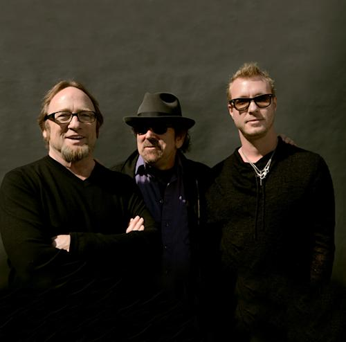 Stephen Stills' New Band, the Rides, Play a 'Word Game' - Song Premiere