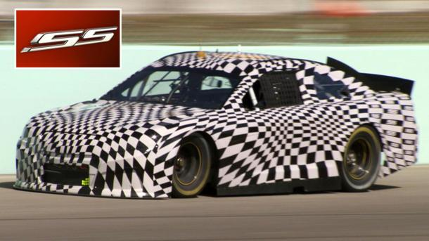 Chevrolet SS debuting at Daytona 500, and GM wants you to race for one: Motoramic Dash