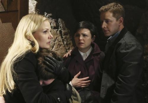Once Upon a Time's Season 3 Premiere Title Revealed: What Does It Mean?