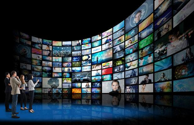 Streaming Subscriptions and Movie Ticket Sales Rise Together, NATO Study Says