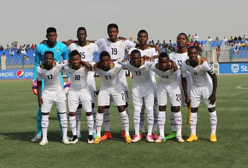 Cobblah's Ghana U-20 Afcon failure excuse gets backing