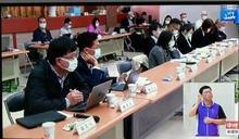 台灣的民主自由倒退40年!羅智強「讚嘆」NCC鬧劇