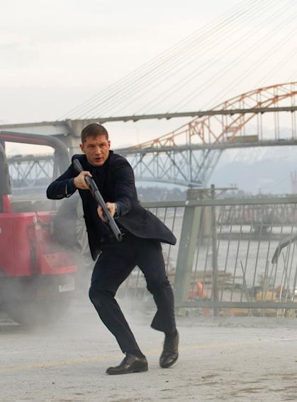 Five Film Facts This Means War