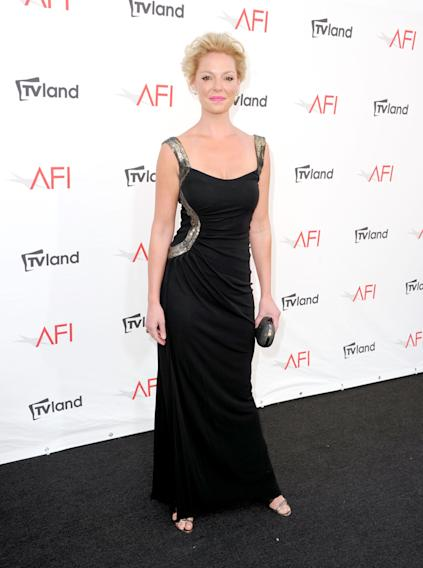 40th AFI Life Achievement Award Honoring Shirley MacLaine - Red Carpet