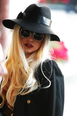 Lady Gaga Sued By Doll Company For Breach Of Contract